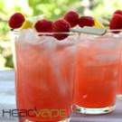 Raspberry Lemonade eJuice