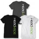 Headvape Short Sleeve T-shirt - Side Logo