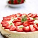 Strawberry Cheesecake eJuice