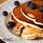 Blueberry Pancakes eJuice