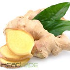 Ginger eJuice