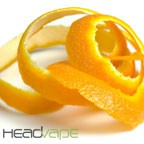 Orange Peel eJuice