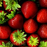 Strawberry Fields eJuice